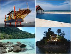 Tired of visiting the same old destinations in Malaysia? Head to these beautiful places to visit in Malaysia before the crowd swarms in!