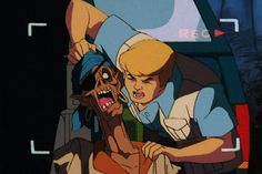 Scooby-Doo on Zombie Island (1998) | 22 Animated Films And TV Episodes You Need To Rewatch This October
