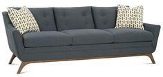 """Volny 83"""" Sofa"""
