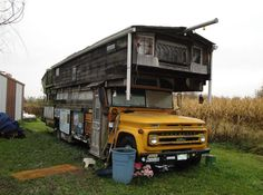 Waldmire Bus