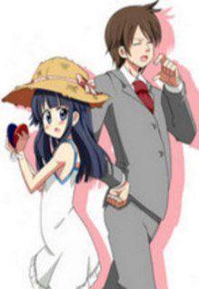 Shinshi na Meets Girl - MANGA - TuMangaOnline