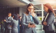 4 erreurs à ne pas commettre lorsque vous prenez la parole sur les réseaux sociaux professionnels