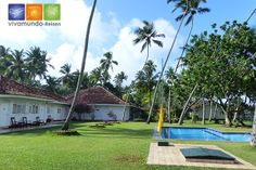 Lotus Villa Sri Lanka, one of the best Ayurveda Resorts. Special summer of (till 30.09.14) pay 14 nights, stay 21 nights. http://vivamundo-reisen.de/Asien/SriLanka/Lotus_Villa_h.htm