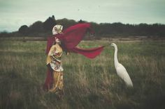 "Saatchi Art Artist Elle Hanley; Photography, ""byzantine guise - limited edition print, extra-large size"" #art"