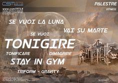 SE VUOI TONIGIRE tonificare e dimagrire Vieni a provare TRIFORM e GRAVITY  Seguici sulla nostra pagina ufficiale: https://www.facebook.com/csmerone/ O sul nostro sito web: www.csm1973.it  Centro Sportivo Merone Via Paolo VI  22046 Merone CO Telefono: 031 650305  #kataklo #centro #sportivo #merone #centrosportivo #csm1973 #piscina #piscine  #palestra #palestre #fitness #Merone #Erba #Lecco #Como #acquagym #triform #helloween  #presciistica #sci #alice #scalzi #danza #classica #gi