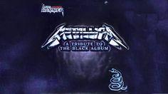 "A Tribute to Metallicas ""Black Album"" Year Anniversary). Metallica Cover, Enter Sandman, 20 Year Anniversary, Cover Songs, Thrash Metal, Dark Ages, Passion, Album"