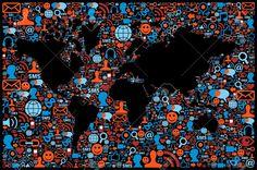 CONVERSAÇÃO - comunicação e educação previdenciária: O NOVO MAPA DA COMUNICAÇÃO
