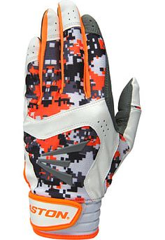 Easton Stealth Core Youth Baseball Batting Gloves - SportsAuthority.com