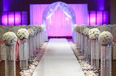 Oferta: Dekoracje ślubne i weselne