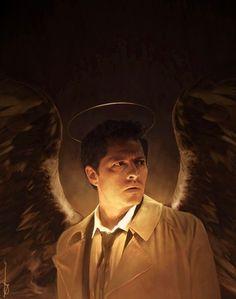 Misha Collins | Castiel | Supernatural