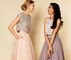 La jupe pliss e tenues modestes qui ne sont pas d mod es for Comment s habiller pour un mariage d automne