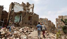 War Crimes Report Accuses Saudi Arabia and U. in Yemen War Crimes Report Accuses Saudi Arabia and U. in Yemen War Crimes Report Ac. Jimmy Carter, Sanaa, Latest World News, News Latest, United Arab Emirates, Saudi Arabia, Ny Times, Uae, Children