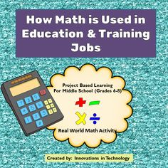 Real World Math: How Math is Used in Law, Public Safety, Corrections ...
