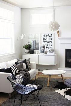 /// Living room.