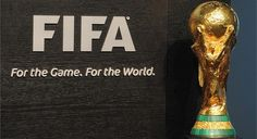 Before I die, I will Attend a Fifa World Cup game... Mexico VS USA. In Brazil