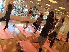 HEPAR(エパー)アンバサダーでもあるLily yoga伊藤ゆりさんの2/1に行われたデトックスヨガにて♡③ #エパー #hepar #硬水
