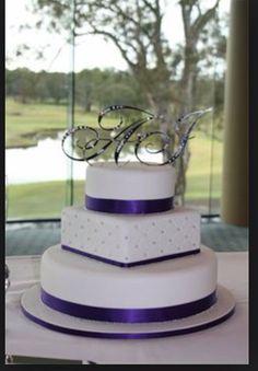 Cake Option Maybe?