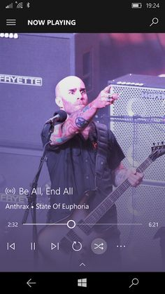 Hey Cortana play some metal!  My new favourite app. Previously my media center revolved around using Music on Console on my Raspberry Pi. The music fileswere stored on a networked drive and the output of the Pi fed into my stereo amplifier which freed the monitor for use with either my BBC microcomputer or my Windows 10 computer. I really like this set-up as I could control the music player by pressing keys on the keyboard without having to switch the monitor to the Raspberry Pi channel. For…