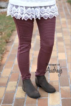 a7c2859e04af75 35 Best Boutique Clothing - Pants, Skirts, & Capris images in 2019 ...