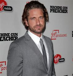 Gerard Butler in 'Good Health' After Completing Rehab Stint