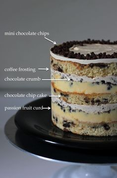 This dessert is a long overdue post. A really fantastic, fun recipe that is apparently Christina Tosi's favorite cake in the Milk Bar cookbook. Hence, you can imagine how nervous I was to mak…
