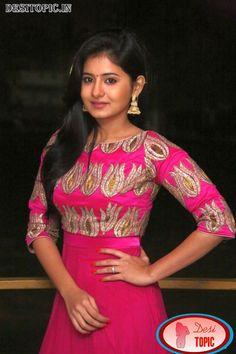 Actress Reshmi Menon New Photos