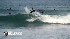 Hayden Millerick Surfing Insta Clip | Liquid Militia