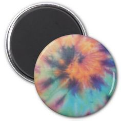 Rainbow Spiral Magnet - fun gifts funny diy customize personal