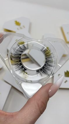 okt_lashes on Instagram: Sneak peak on ANOTHER new launch 😈 Can you guess what it is?! Comment below babes 🖤 Hint: you're gunna save 💰 #oktlashes #yegbeauty…