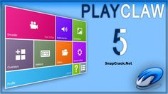 PlayClaw 5 Crack Keygen plus Serial Key Full Version Free is powerful video capture tool. PlayClaw is design to make full use of multi-core processor.