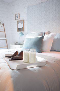 Dormitorio en nuestro Show-room