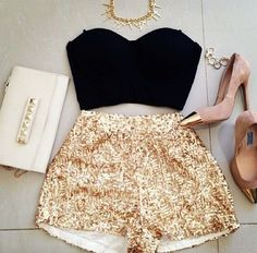 50 Cute Girls Night out Outfits and Ideas to adopt this year