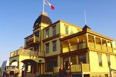 Chateau Albert Hotel, Caraquet, NB