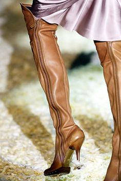 Gucci Fall 2003 Ready-to-Wear Accessories Photos - Vogue