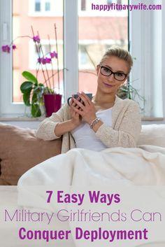 """""""7 Easy Ways Militar"""