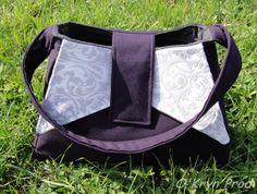 """Sac """"Ava"""" par O'Kryn - O'Kryn """"Ava"""" bag. http://okrynprod.wordpress.com/"""