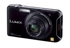 Panasonic digital cameras Lumix black DMC-SZ5-K by Panasonic. $205.71. Panasonic digital cameras Lumix black DMC-SZ5-K