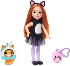 Mattel Barbie, Barbie Kids, Barbie Dolls, Site Da Barbie, Barbie Website, Barbie Shop, Barbie Club, Barbie Doll Accessories, Doll Clothes Barbie