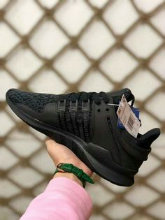 huge discount 4b197 d6182 Adidas Equipt Support Adv Black Friday Pack Purchase Shoe Eqt Support Adv,  Unisex, New
