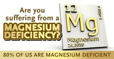 The Hidden Epidemic of Magnesium Deficiency