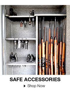 Gun Safe Accessories Gun Display Products Gun Racks maximize organize