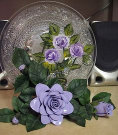 These Roses, by Another Name, are Plastic Spoons | TheGazette