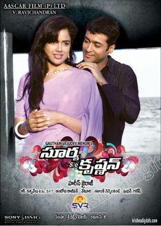 Watch->> Vaaranam Aayiram 2008 Full - Movie Online