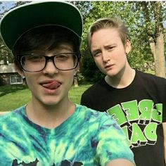 Justin Blake and his brother! Justin Drew Blake, Tyler Brown, Perfect Guy, Bless The Lord, Damon, My Boys, Youtubers, Lgbt, Bae