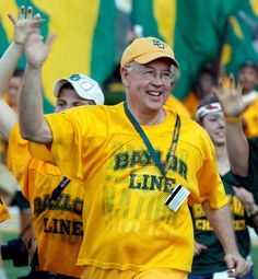 Baylor President and Chancellor Kenneth Starr, best known for his investigation of the Clinton administration, has been fired by the Board of Regents in the wake of a sexual assault scandal involving the school and its football team.