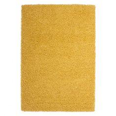 Teppich Salsa - Gelb | Home24