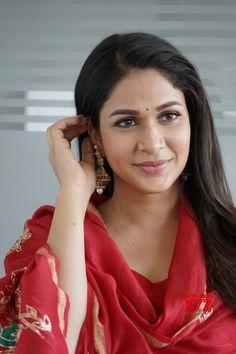 Beautiful Girl Indian, Most Beautiful Indian Actress, Beautiful Women, Lavanya Tripathi, Stylish Girl Pic, Beauty Queens, Indian Actresses, Cute Girls, Interview