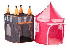 Namiot dla kota NOR zamek/pałac mix | JYSK 50-60 zł