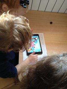 Sleep Well! - Next episode of Read With Pen series being tested by the real preschoolers - Word Machine is working!