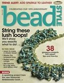 DIY - 102 FREE projects from Bead Style Magazine (downloadable PDFs)